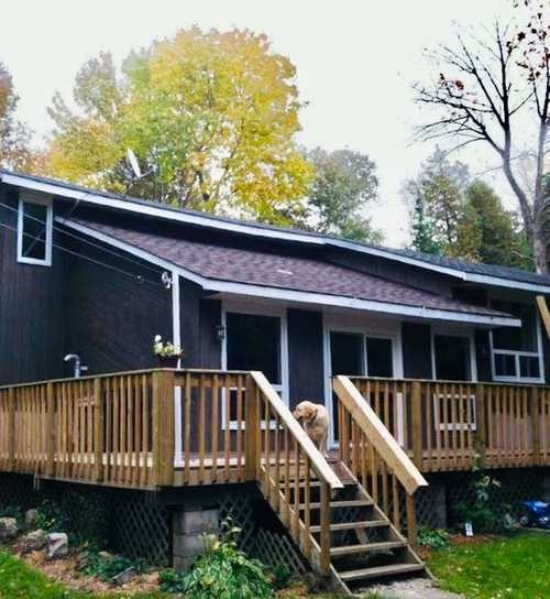 59 Norburn  Rd , Lions Head ,  sold, , Christie Nuttall, RE/MAX GREY BRUCE REALTY INC Brokerage*